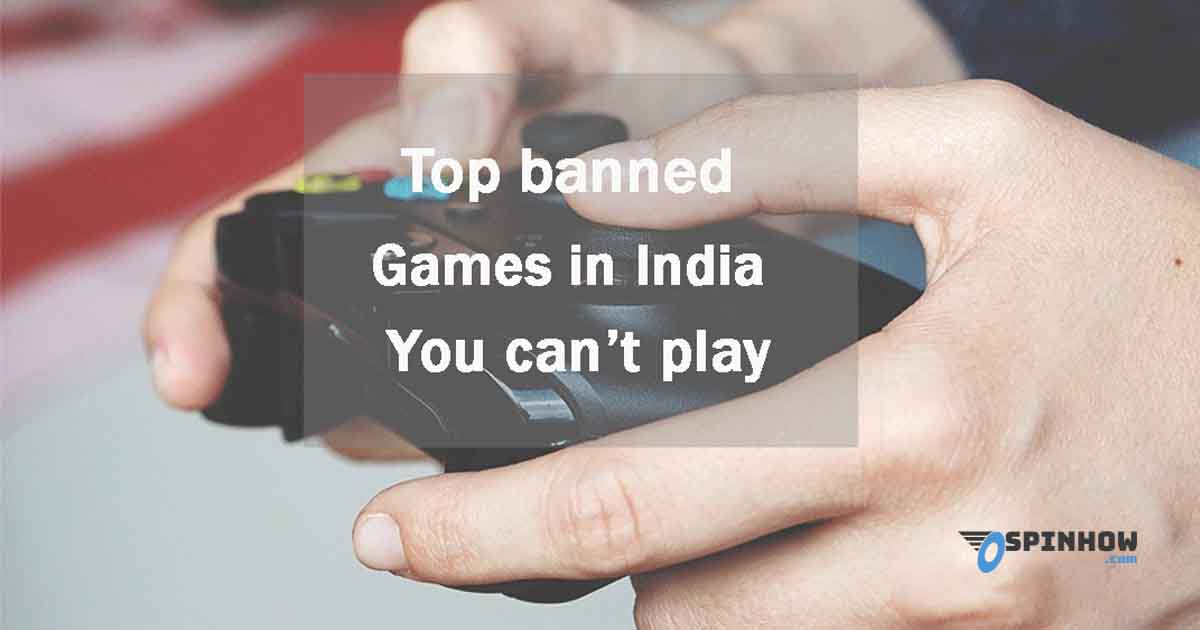 Banned-games-in-India
